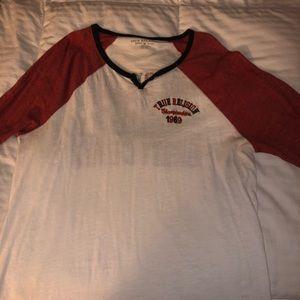 b39cd9eac9f True Religion Shirts - Men s True Religion Long Sleeve Tee